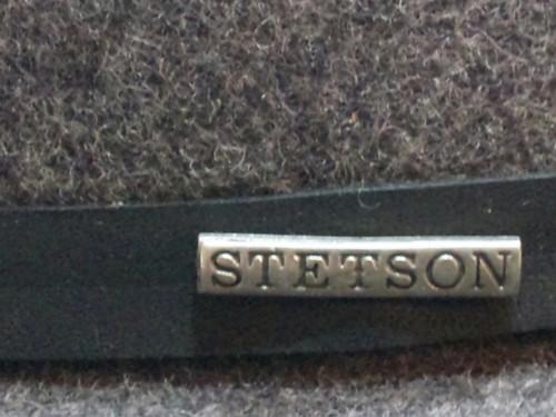 STETSON / Felt Hat