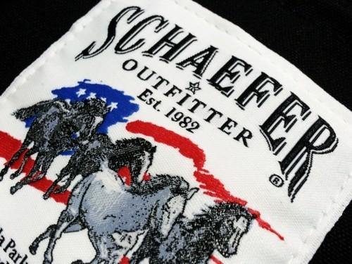 Schaefer / Ranger Vest