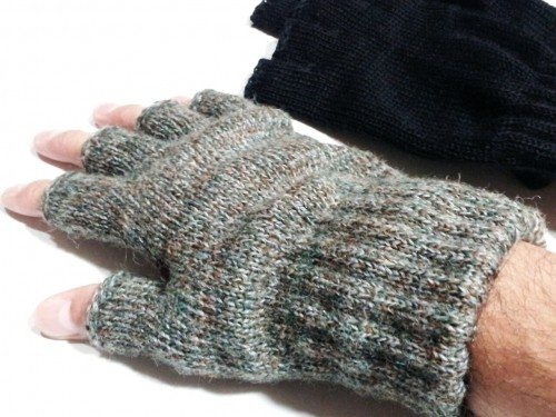 barbour fingerless gloves sale > OFF48% Discounted