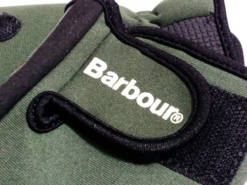 Barbour / Neoprene Glove