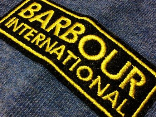 Barbour / Fuel Button Through