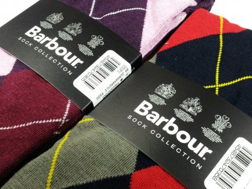 Barbour / Durham Argyle