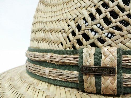 PENDLETON / COOS BAY HAT