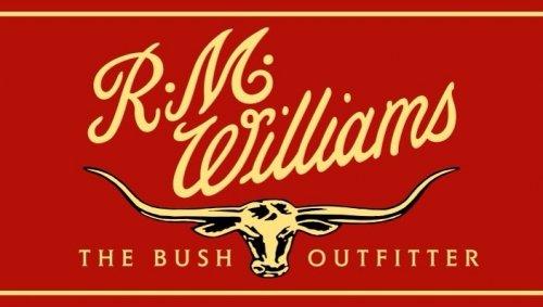 オーストラリアのソウルブランド R.M.williams の定番ベルトが入荷です!