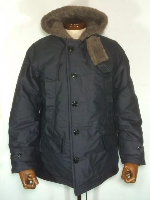 WEST RIDEから極寒の地で着るのに最適なあったかジャケット入荷しました!