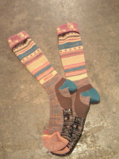 ANDSOX。