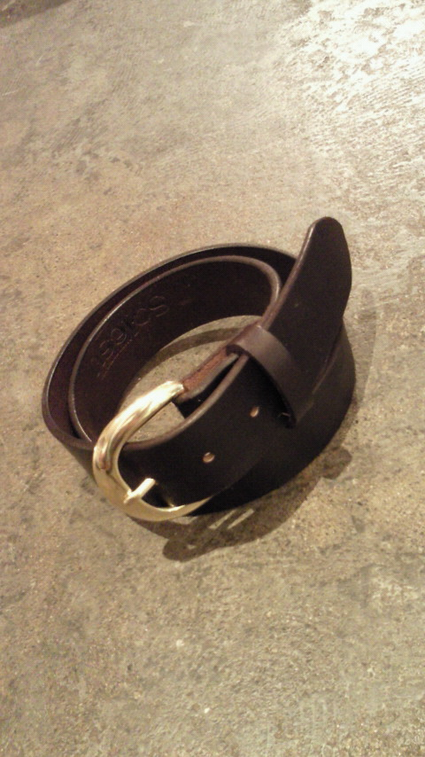 SOLE SURVIVOR 11/2Casuai Belt