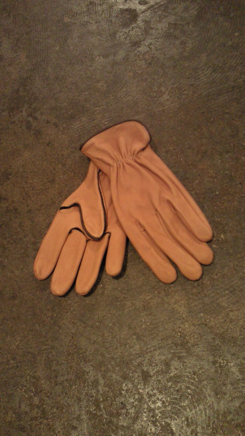 GEIER GLOVES Semi dress giove
