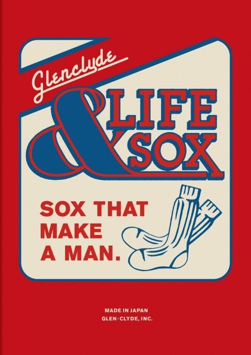 & LIFE SOX CRIKET