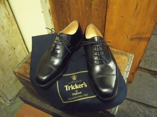 Tricker's/(6140)ドレス