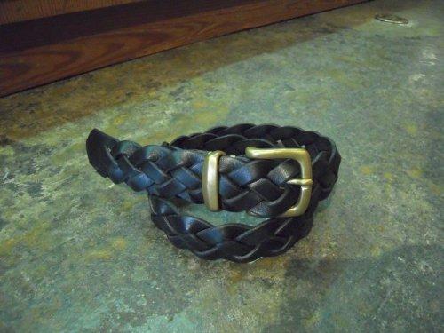 SLOW mesh belt