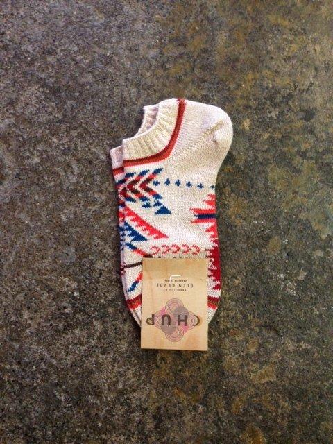 CHUP TASOQA(タソカ)!!おススメの靴下。