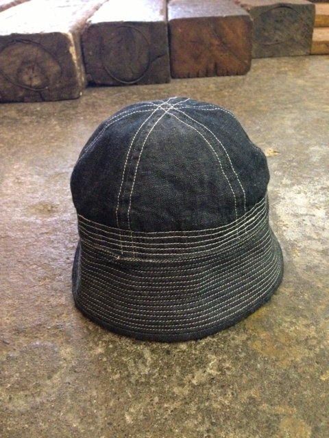 OILCO Serpico hat