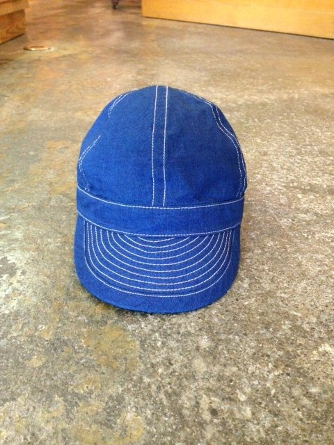 OILCO BUDDY LEE CAP