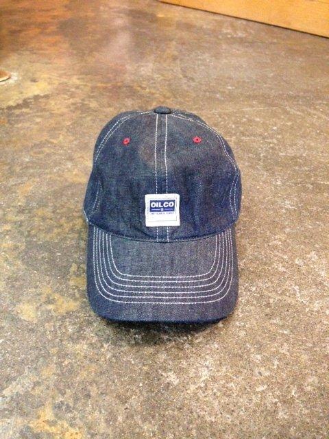 OILCO baseball CAP