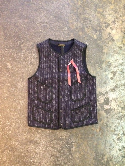 Brown's Beach Early Vest 2014