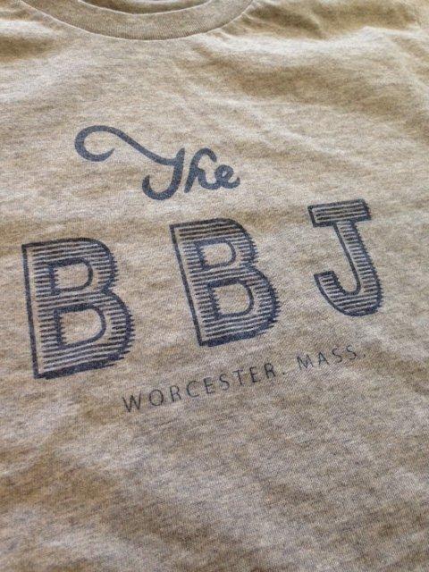 Brown's Beach THE BBJ TEE