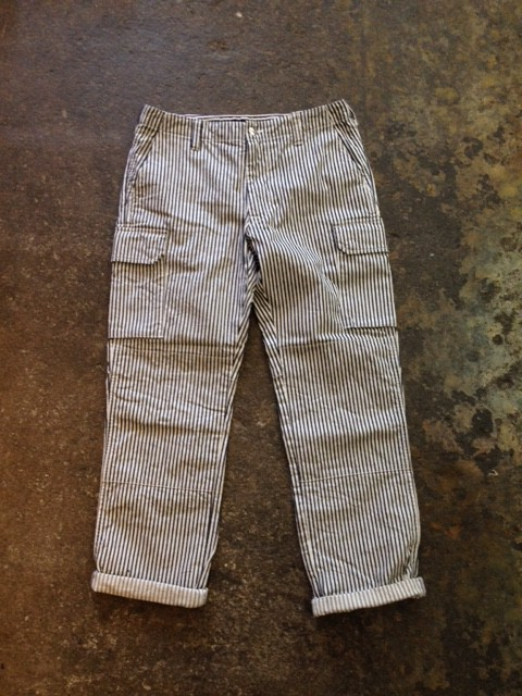 DELICIOUS Raul F2 Cargo Pants
