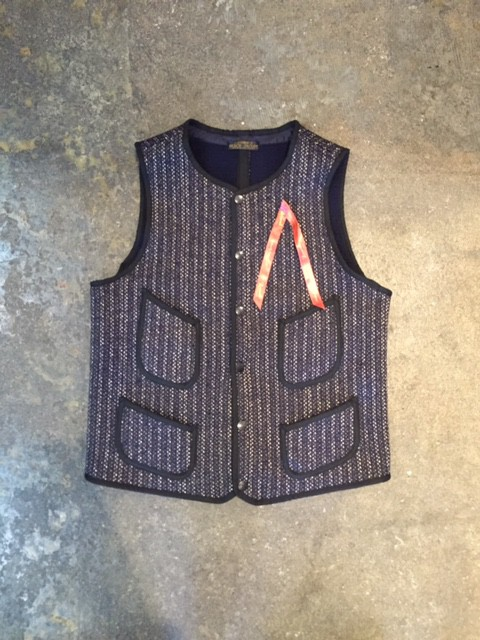 Brown's Beach Early Vest 2015