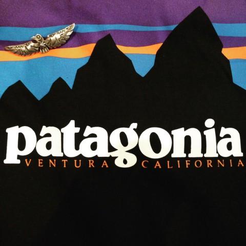 本日、patagonia 春物製品!!  大量入荷日でございます。