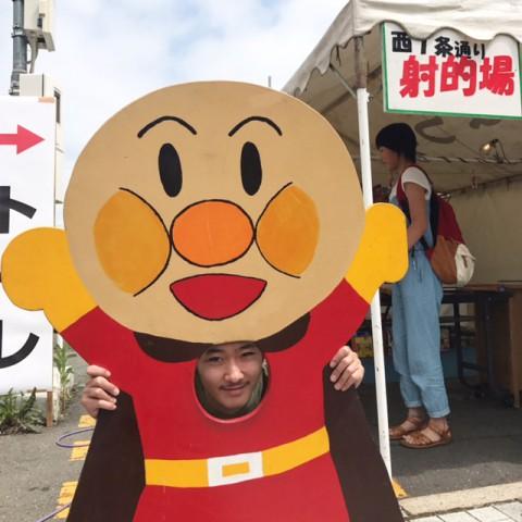 七夕祭り最終日です!!!