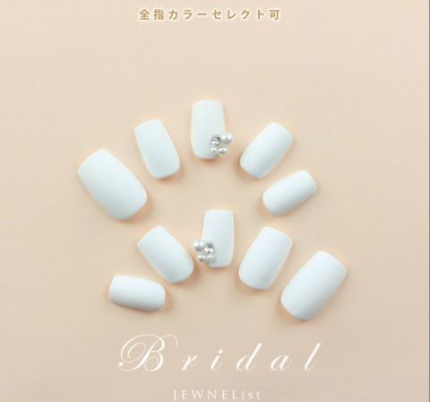 JEWNEList(ジュネル)のBridalシリーズ -1-