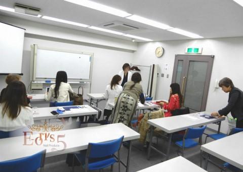 JEWNEListアカデミー会議へ行ってきました。
