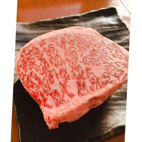おいしい肉あります^^