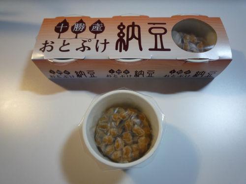 おとぷけ納豆