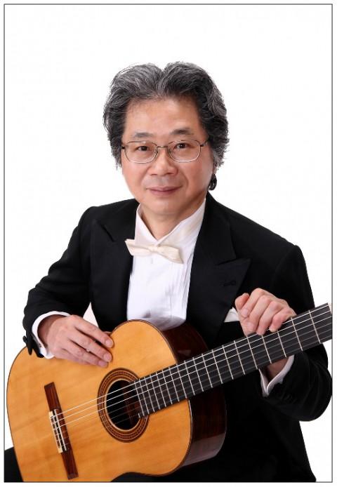 ふらっとライブ 田中光俊ギターコンサート