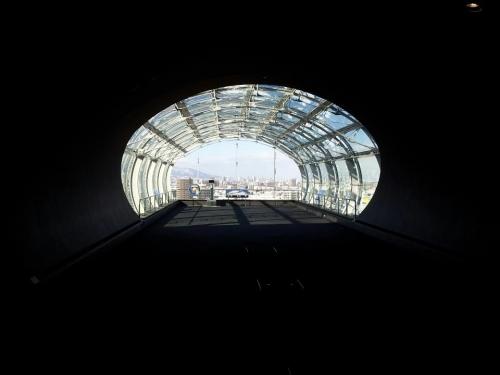 札幌ドーム展望台とか・・・