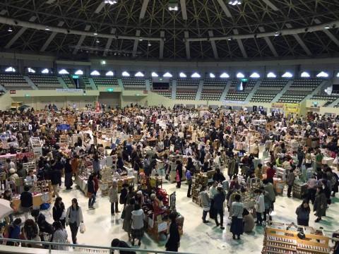 スキフェス 札幌・函館開催イベント 出店募集のお知らせ