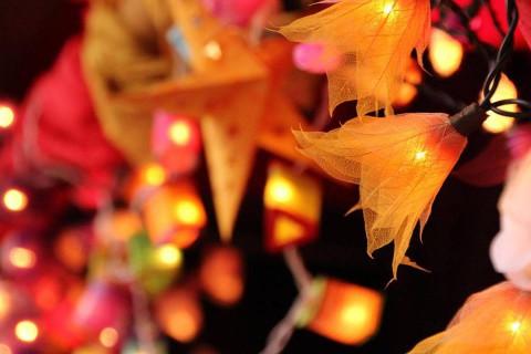 ひと足早い「クリスマスパーティーin Pao」11/26
