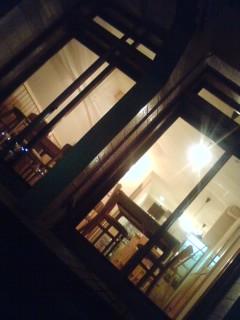 愛蓮さんオススメのcafe chou-chouさんへ