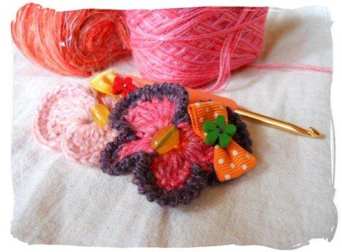 編み編み会のお知らせ