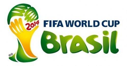 """2014 FIFA WORLD CUP """"Brasil"""""""
