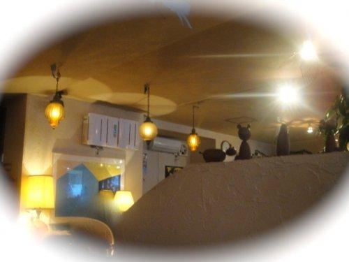 おデートは素敵なカフェ・グリーンさんで( ̄m ̄* )ムフッ♪♪