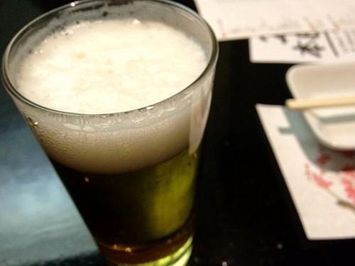 串Bar-OHANAさんにてサプライズ^^