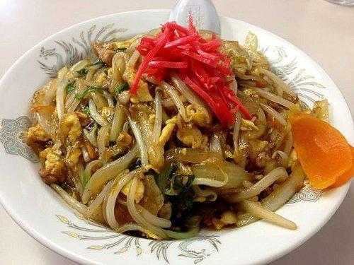 中華料理の味福さん②
