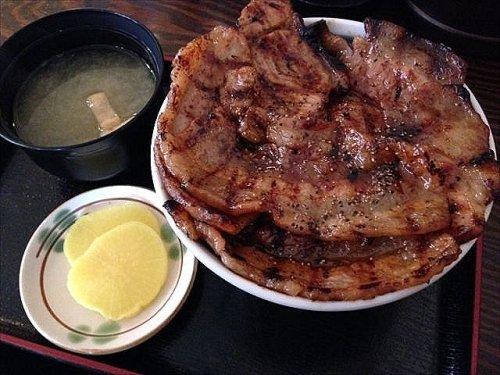 豚丼一番 ぶたいちさん