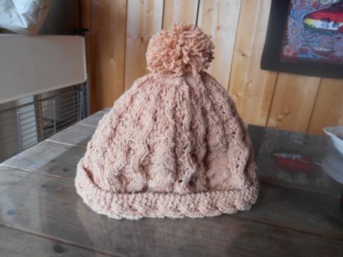羊毛、手紡ぎ、草木染、手編み・・・楽しいが一番!