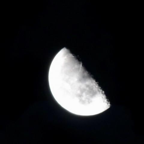 9月10日下弦の月の魔法