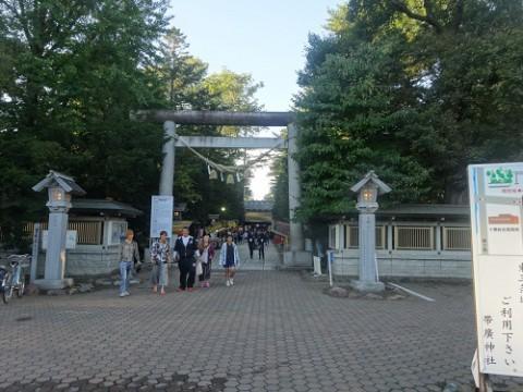 むらむら@帯広神社秋の例大祭