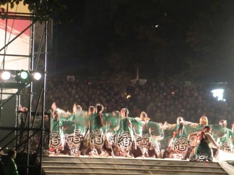 札幌YOSAKOIソーラン!!開幕