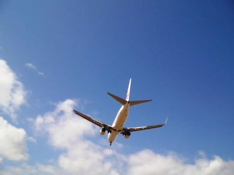 ゴールデンウィーク中に飛行機をご利用の方へ