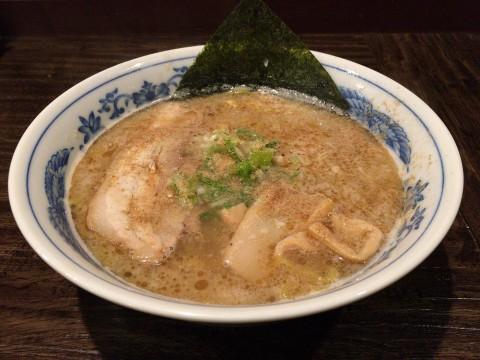 帯広市「麺屋 大沼」