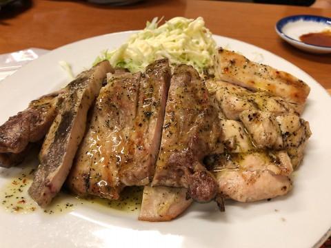 帯広市「北海道十勝料理 えん」
