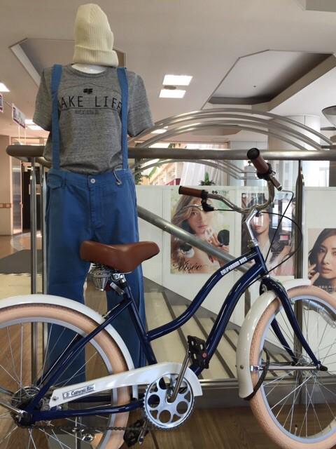 プチプラコーデ 全身¥3,000 長崎屋帯広店