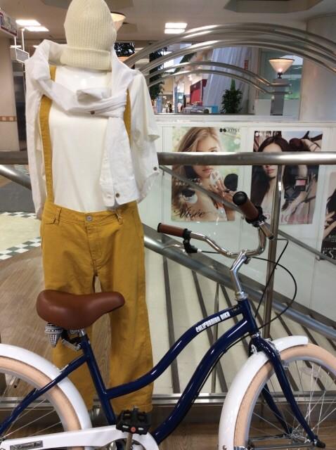 プチプラコーデ全身¥3,000 長崎屋帯広店