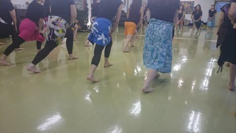 クセになりそう♪合同ワークショップ!(^^)!